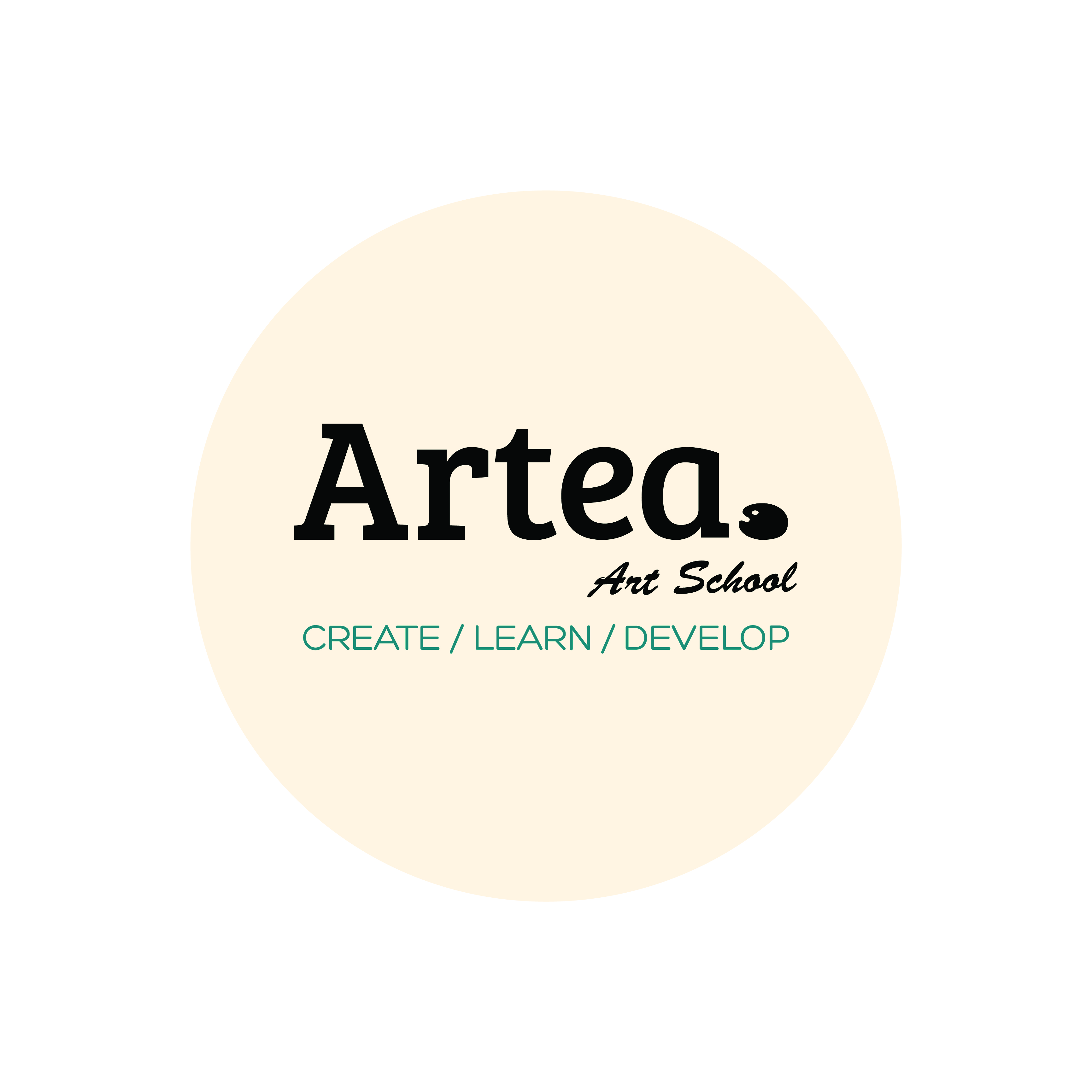 Artea Art School Community and Party Venue