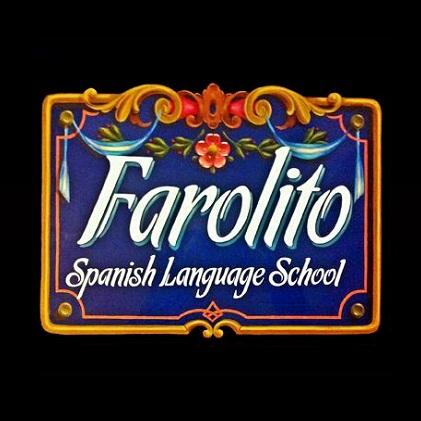 Farolito Spanish Language School