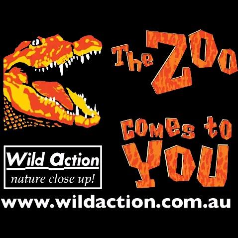 Wild Action