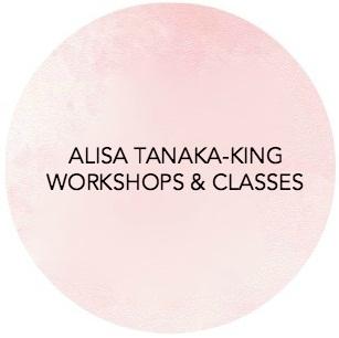 Alisa Tanaka-King