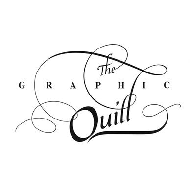 The Graphic Quill