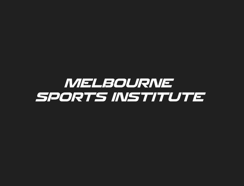 Melbourne Sports Institute