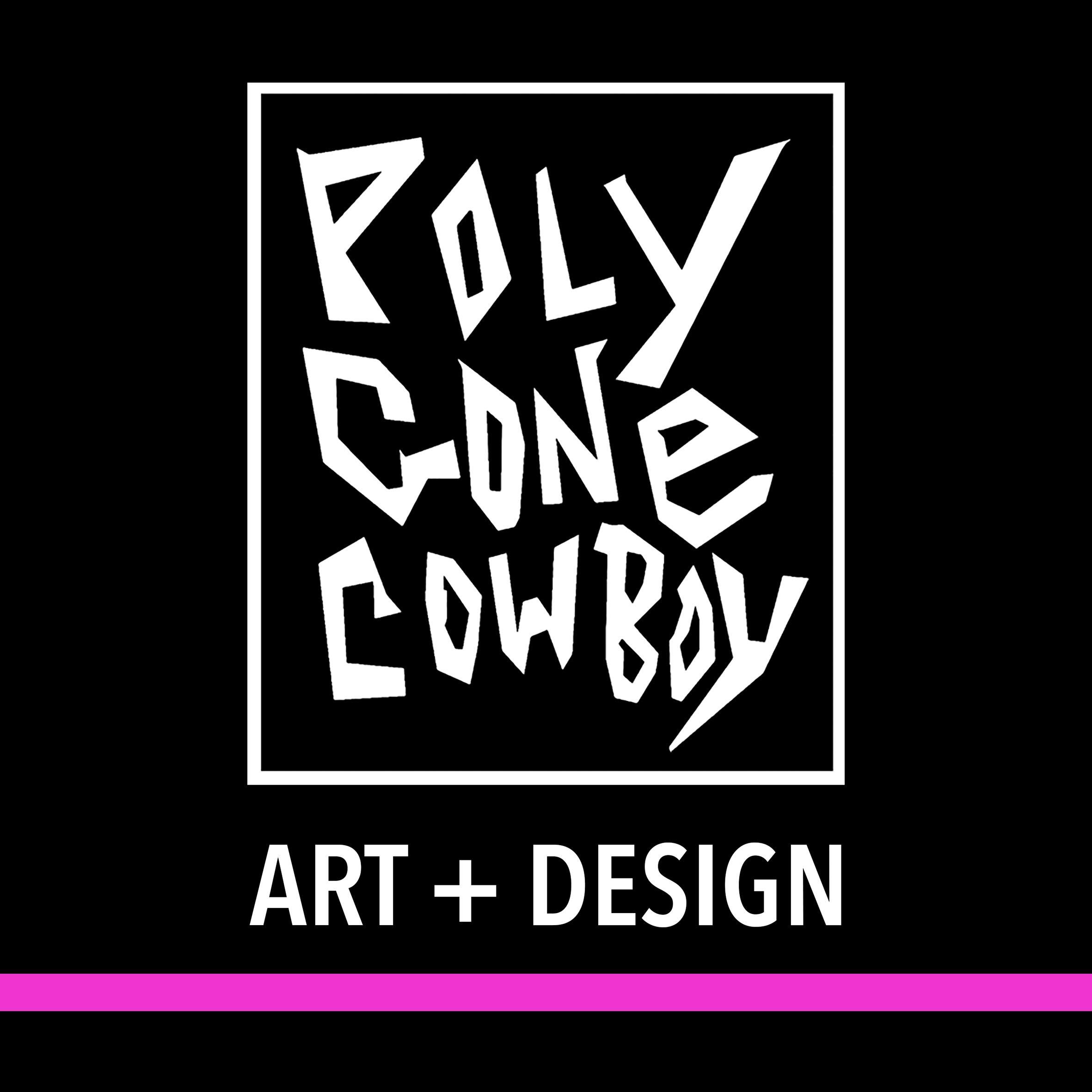 Poly Gone Cowboy