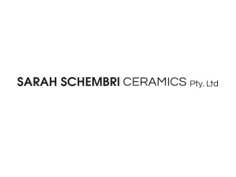 Sarah Schembri Ceramics Pty Ltd