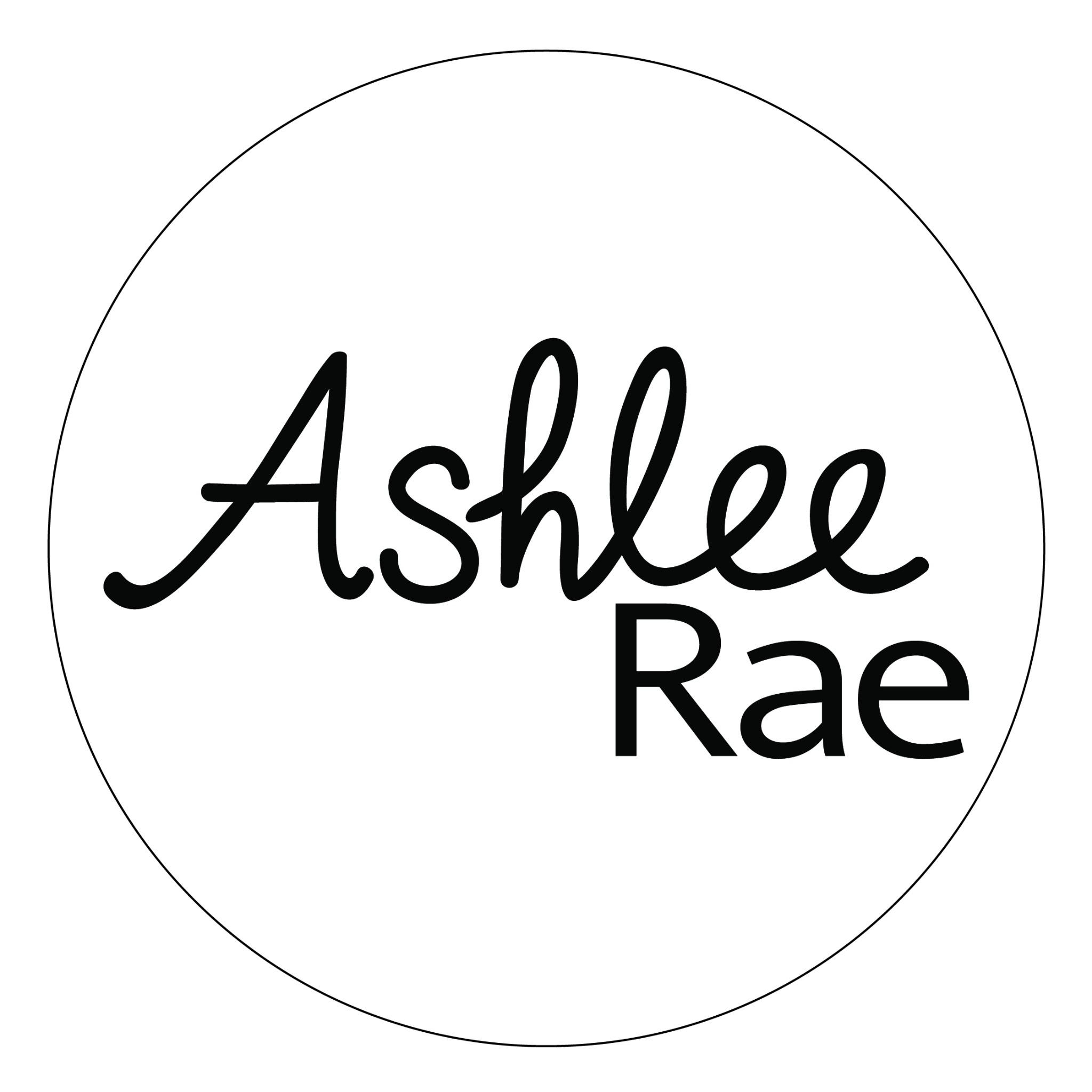 Ashlee Rae