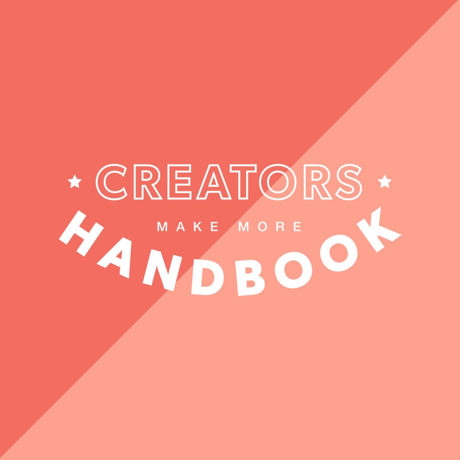 Creator's Handbdook