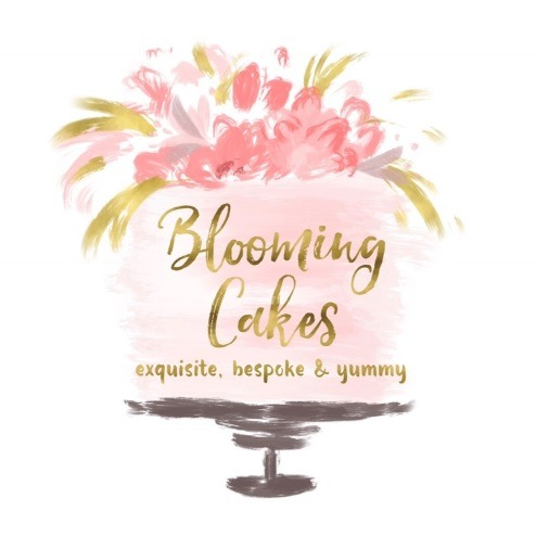 Blooming Cakes