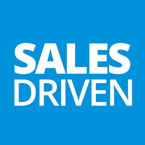 Sales Driven