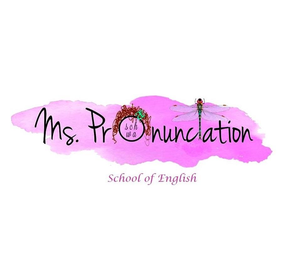 Ms. Pronunciation