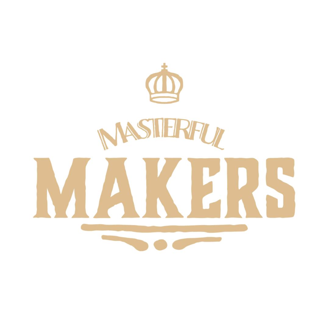 Masterful Makers - Luxury DIY Workshops