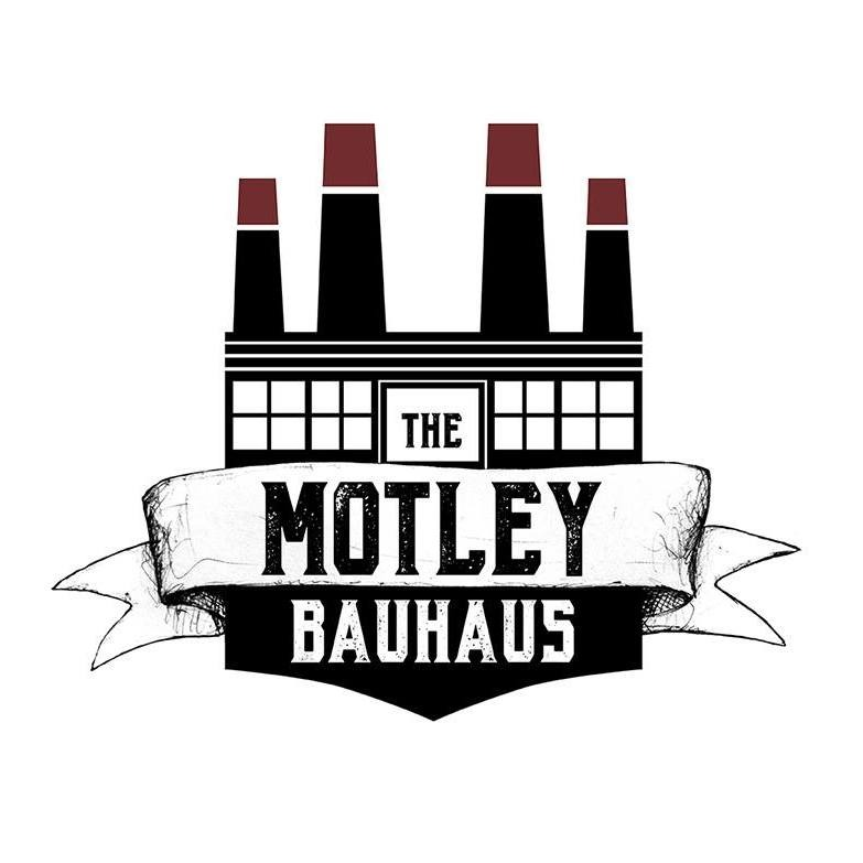 The Motley Bauhaus