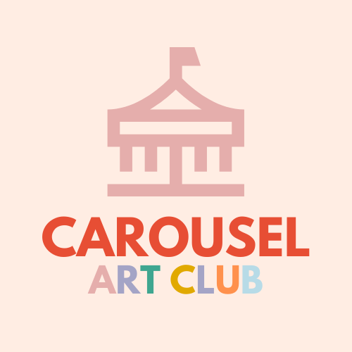 carousel art club