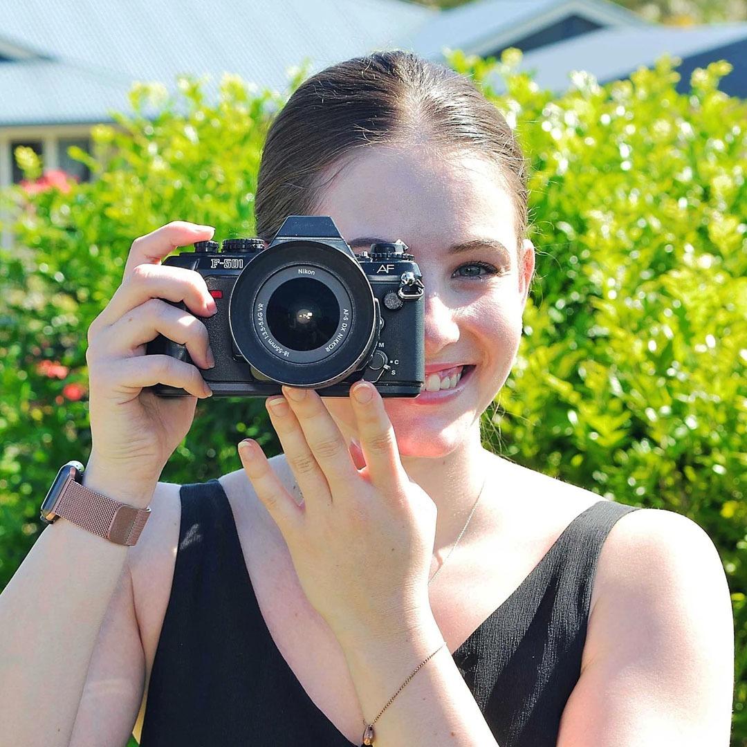 Jock's Photography Courses