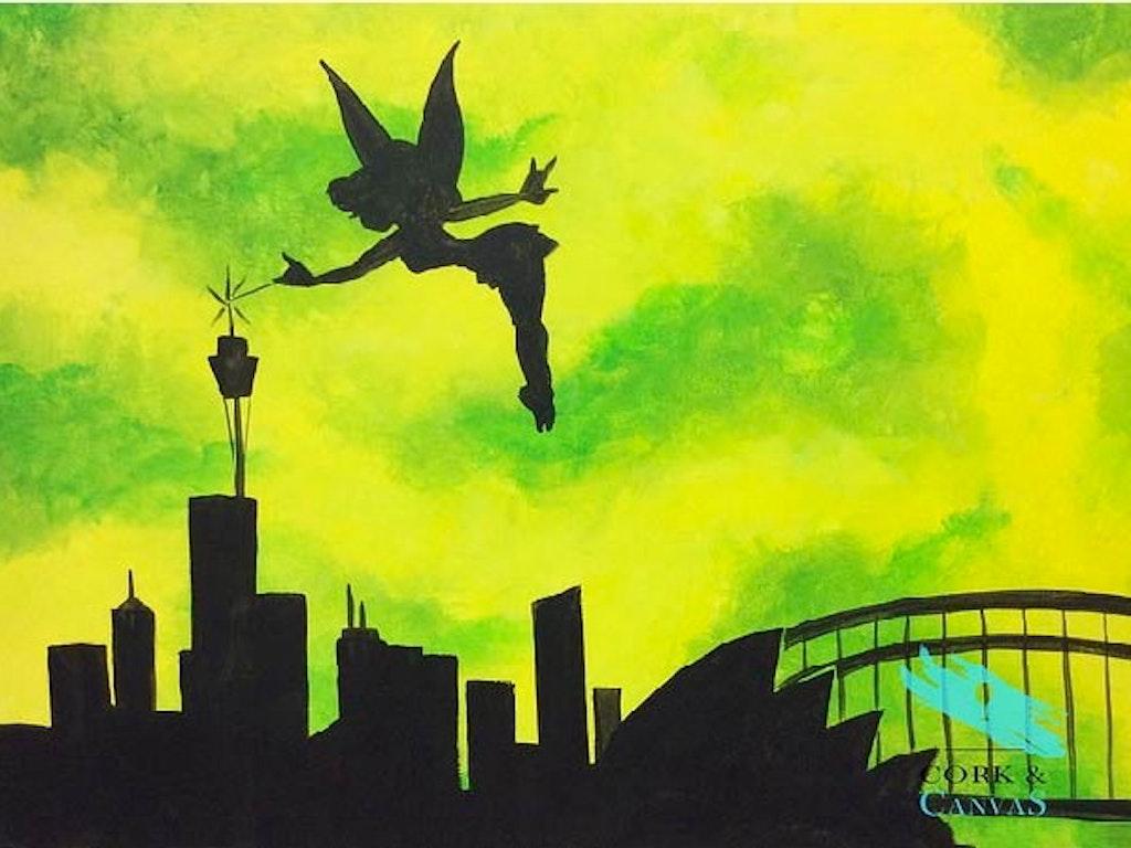 Banksy Sydney