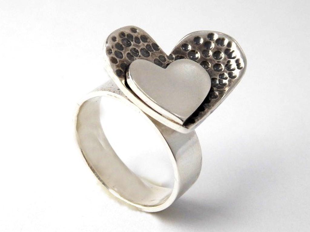 Kerries heart ring edited