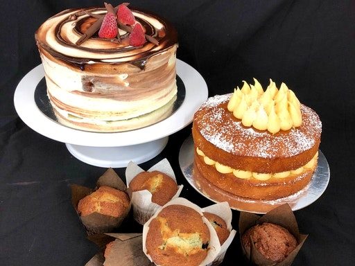 Baking Courses In Perth