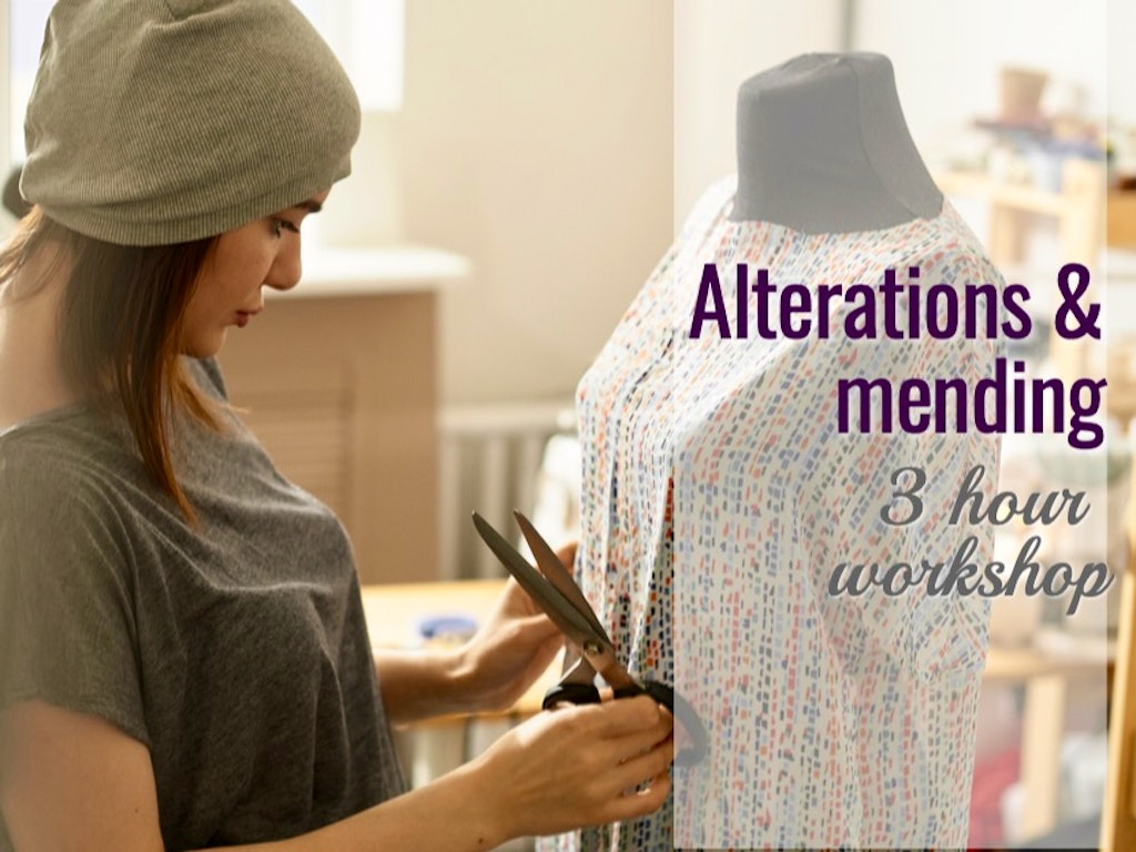 Alterations and Mending