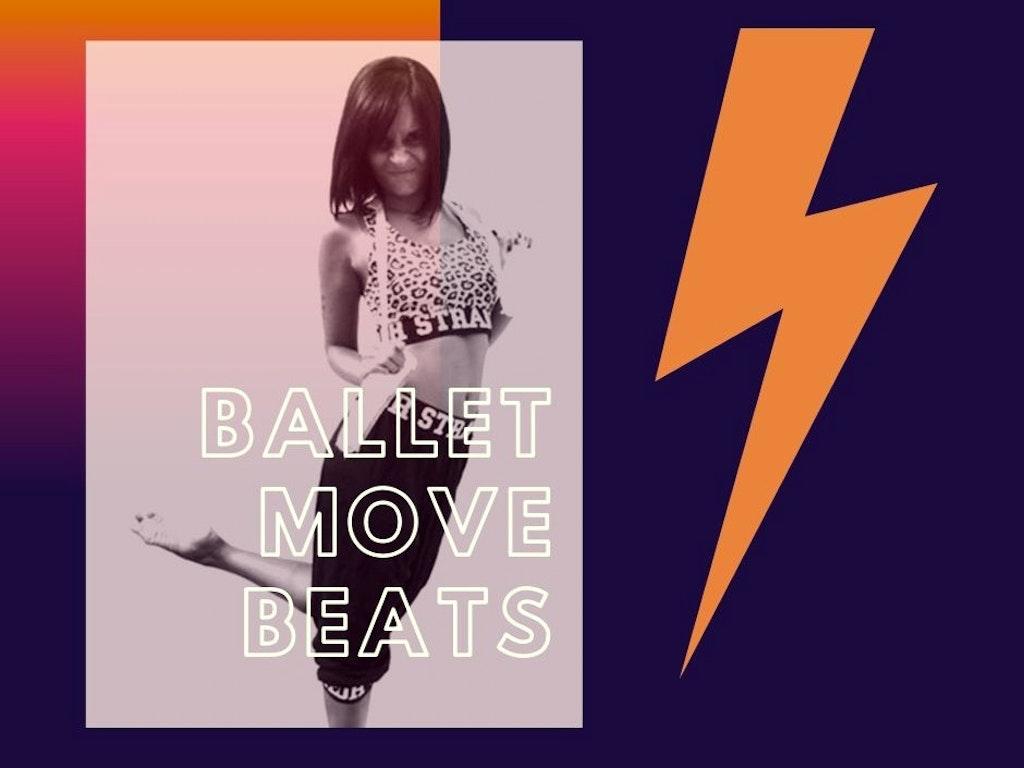Ballet Move Beats
