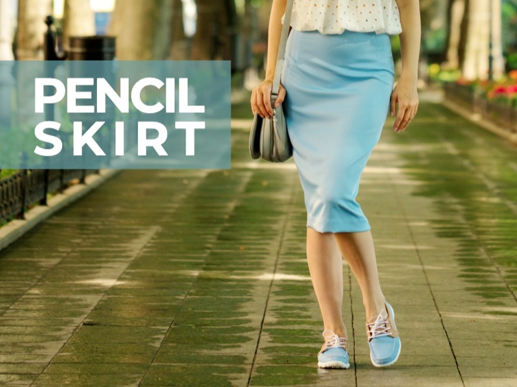 Pencil Skirt class image
