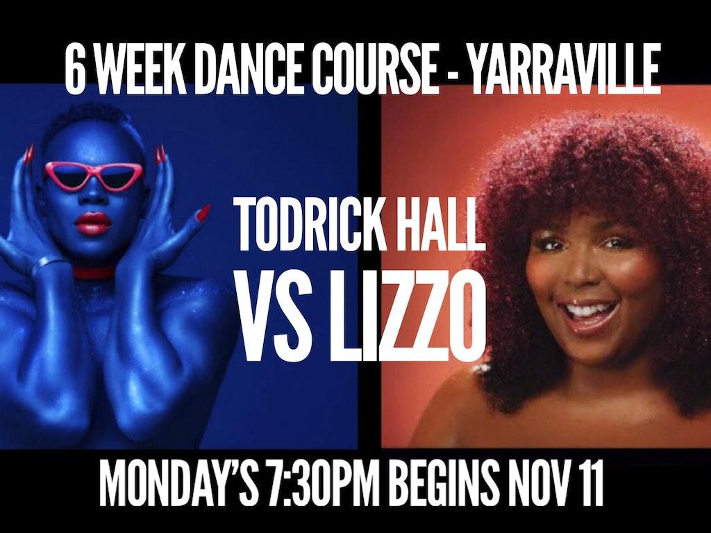 Todrick Hall vs Lizzo