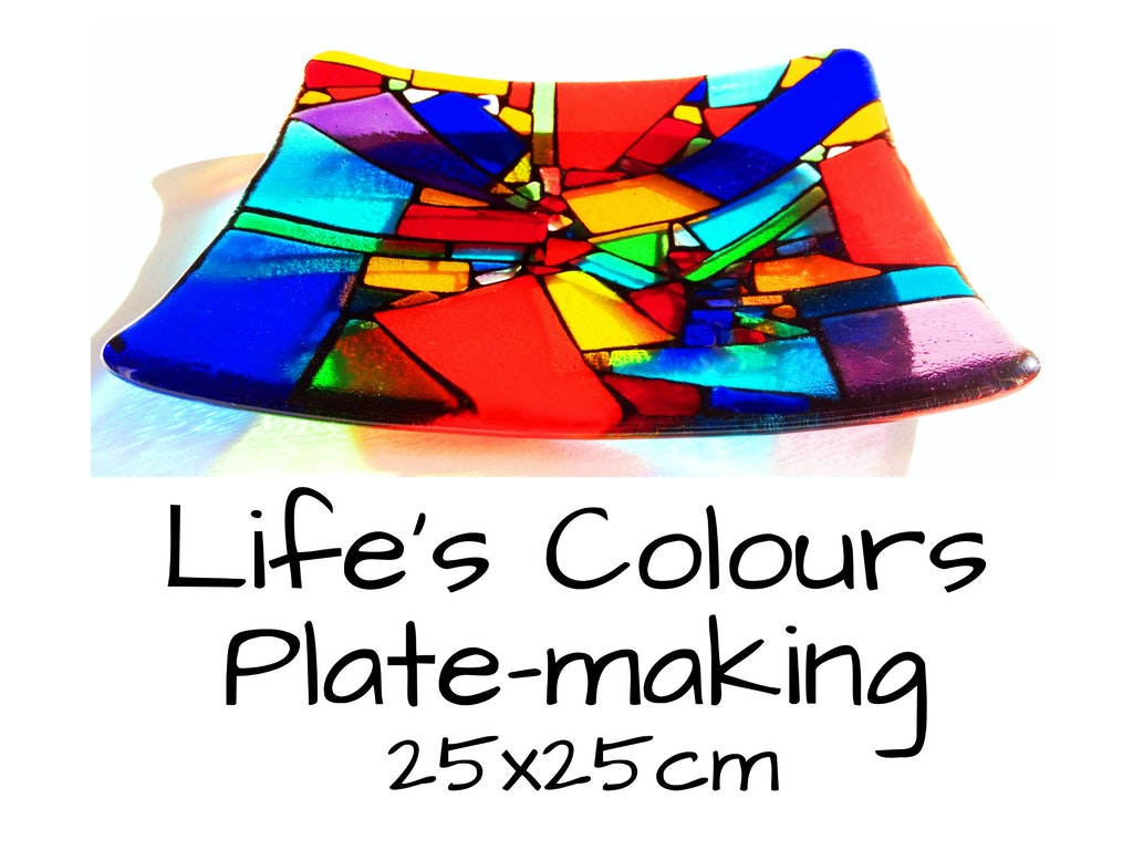 Life's Colours