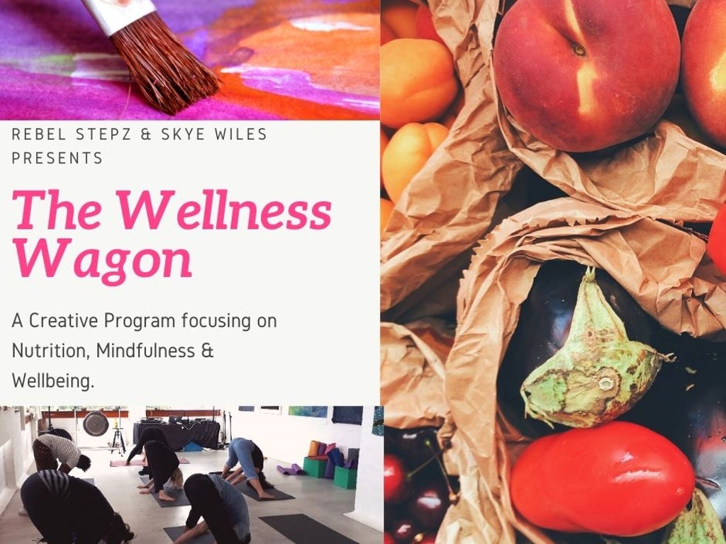 The Wellness Wagon