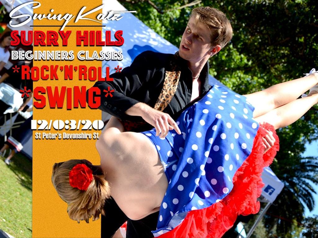 2018 Surry Hills Rd1