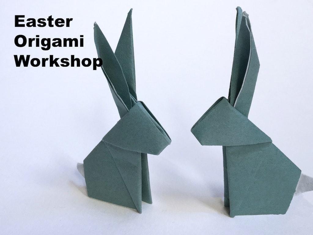 origami workshop yupa weteachme