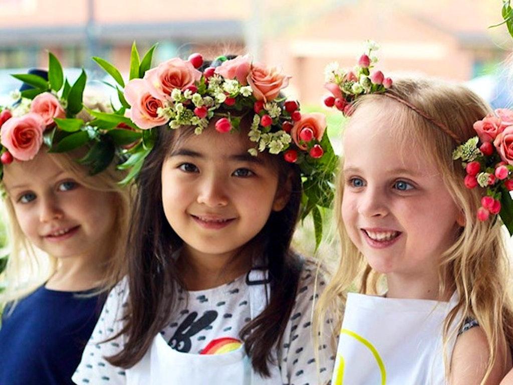 kids flower crown 5