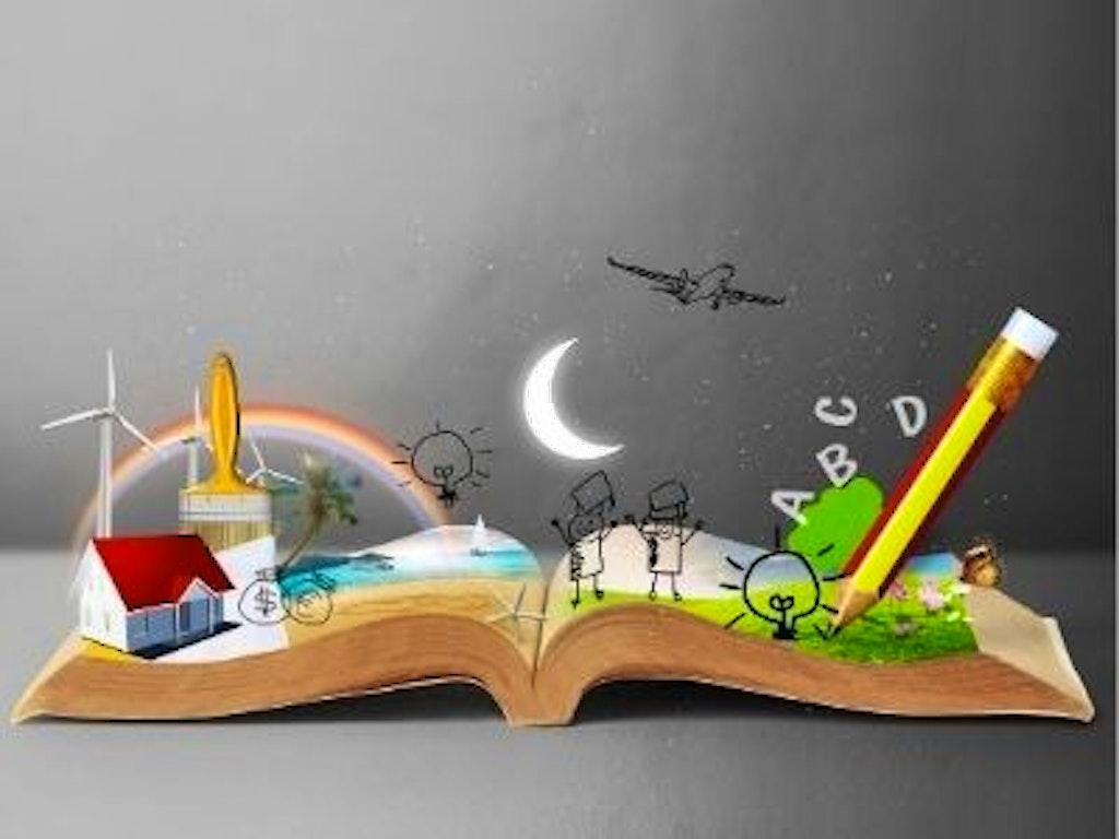 CreativeBook