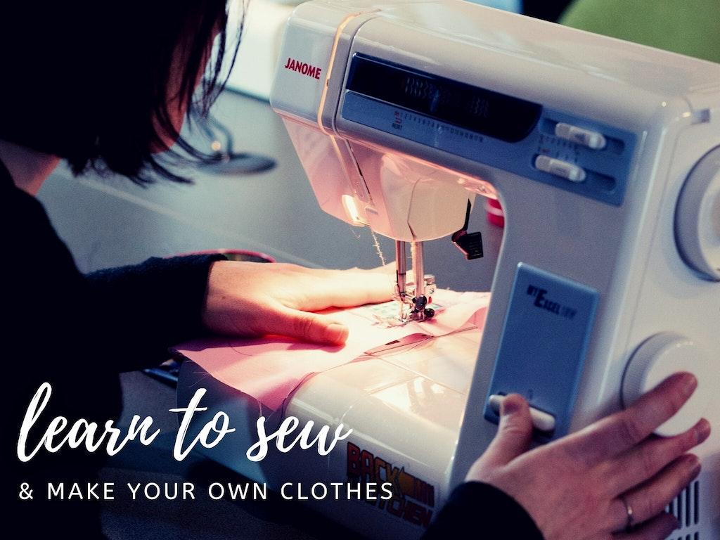 sewing basics class square