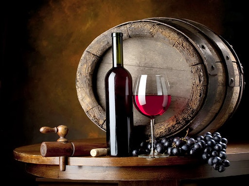 Advanced Red Wine (4 Week Course) with Armadale Cellars