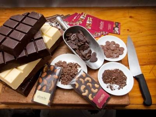 Taste of Chocolate at Ganache Chocolate