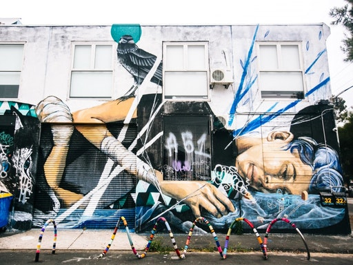 Brunswick Art Tour by Art Aficionado Tours