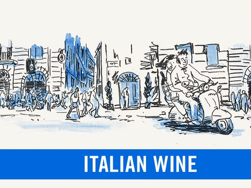 Two-Week Italian Wine Course by Prince Wine Store (Photo Credit to Prince Wine Store)