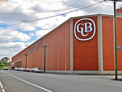 Carlton & United Breweries Office (Photo Credit to Glassdoor)