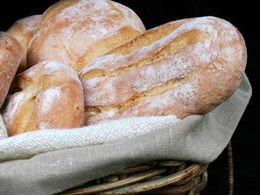 Beginners Bread Making with Convent Bakery