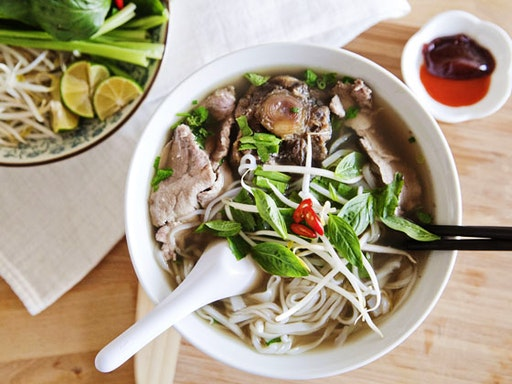 Cooking Vietnamese: Saigon at VIVE Cooking School (Photo Credit to Meat Loves Salt)