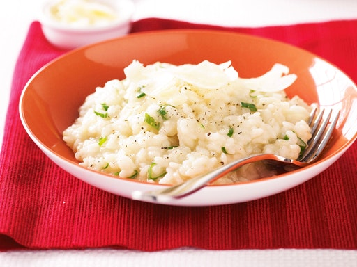 Real Risotto with Enoteca Sileno (Photo Credit: Taste.Com)