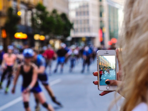 Smartphone Filmaking 101 at Kin & Kind