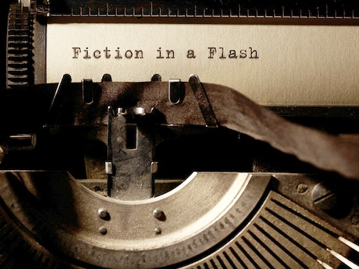 Flash Fiction at Work-Shop