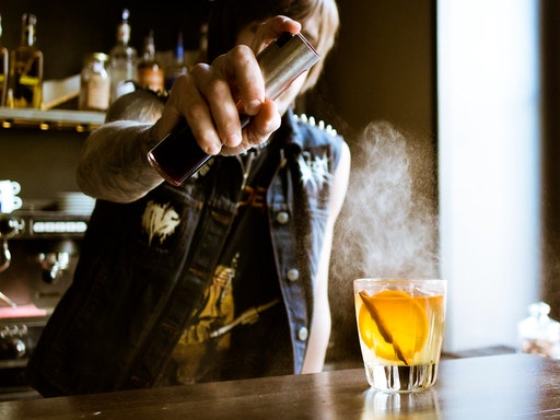 The Melbourne Cocktail and Bar Tour with Melbourne Food Experiences