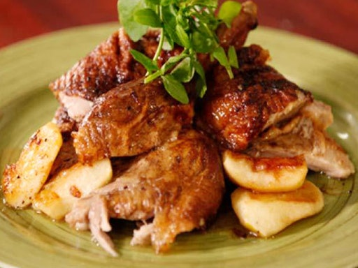 Some of Luv-a-Duck's most luv'd recipes