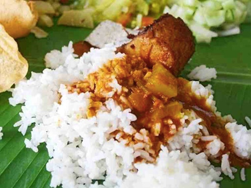 Traditional Sri Lankan Cooking Classes at Foodie Trails