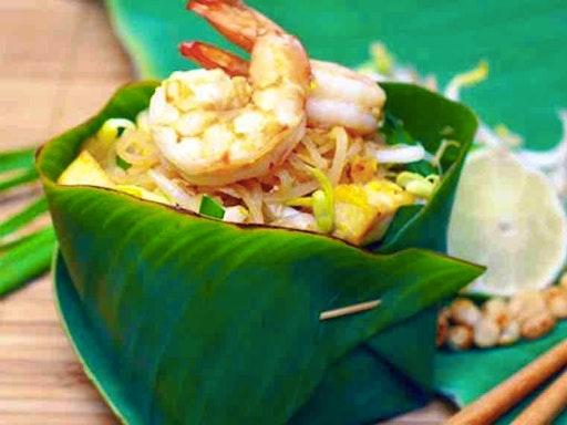 Thai Street Food at VIVE Cooking School