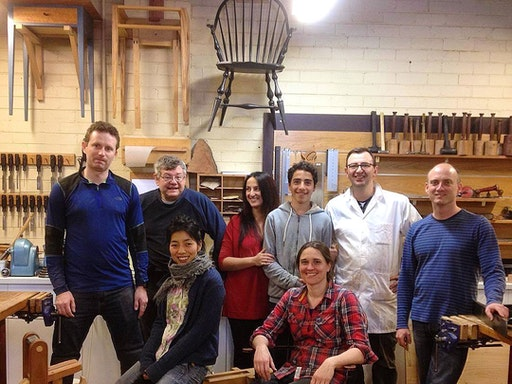 MGFW provides woodworking classes for beginners right and even for experienced woodworkers