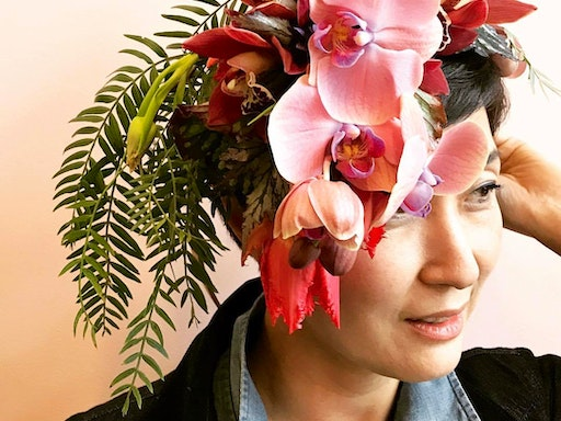 BG Flowers is a stylish floral design studio situated in the heart of South Yarra and Melbourne CBD